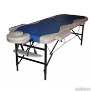 Массажный стол стальной Dommedics Robust фото