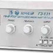 Генератор низкочастотный Г3-131 фото