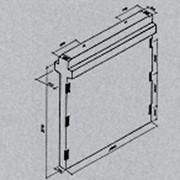 Диафрагмы жесткости серии 1.020-1/87 фото