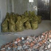 вывоз строительного мусора  т 464221 Саратов  фото