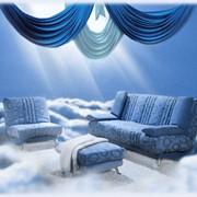 Химчистка мягкой мебели, Киев. Химчистка мебели в Киеве. фото