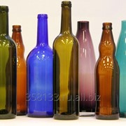 Цветная фритта для окрашивания стекломассы в канале питателя фото