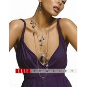 Ожерелья Elle Jewelry фото