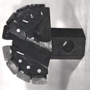 Коронка буровая КРВ160-3 фото