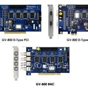 Плата видеозахвата GV-800(16) фото