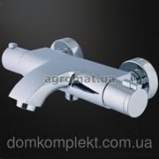 Термостатический смеситель для ванны Ecotherm 67033TJW4, код 164586 фото