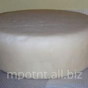 Сыр голландский ручной работы фото