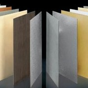 Панели алюминевые композитные фото