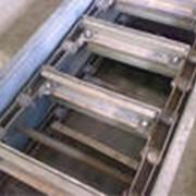 Профиль для скребка к конвейеру 1СР-70М-П4 фото