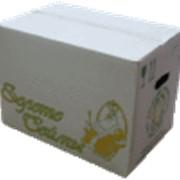 Короб пятислойный под яйца фото