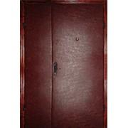 Двери с винилискожей 5 фото