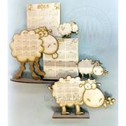 Изготовление сувениров с новогодней символикой фото