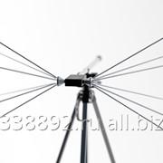 Антенна биконическая измерительная НБА-02/1 фото
