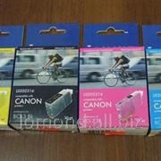 Картридж Ink BCI-3/BCI-3eBK Lomond for CaNon BJC-6000 series MultiPass C100 black L0202316 фото