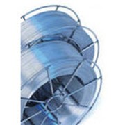 Проволока низкоуглеродистая ГОСТ 3282-74 фото