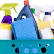 Моющие средства для стекла марки Сам Клин фото