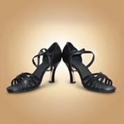Бальная обувь фото
