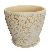 Горшок для цветов керамический Антей фото