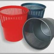 Хозяйственно-бытовые товары (ящики , баки, канистры, урна,контейнеры для мусора) фото