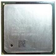 Процессор CPU INTEL PENTIUM 4 фото