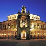 Тур Дрезден - Варшава фото
