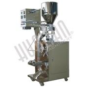Фасовочно упаковочный автомат с функцией подбивки с боков пакета DXD-M фото
