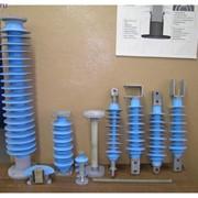Изоляторы полимерные фото
