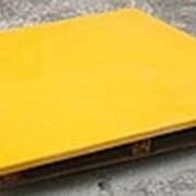 Полиуретан Листы (плиты) 500х500 мм СКУ-7Л/СКУ-ПФЛ-100 фото