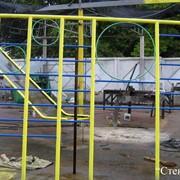 Стенка для детской площадки фото