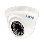 Видеокамера Amatek AC-HD202S (3,6) фото