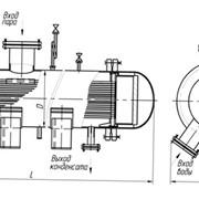 Пароводяной подогреватель ПП 1-32-7-4 Кострома Пластинчатый теплообменник Sigma M7 Тамбов