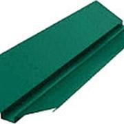 Ендова ЕВ-417 1.5м Зеленый опал RAL6026 фото