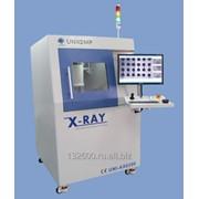Система рентгеновского контроля AX8200HR фото