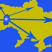 Транспортные услуги, перевозки по Украине, Киев