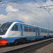 Оформление железнодорожных билетов в электронном виде фото