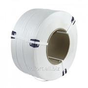 Стреп-лента упаковочная 9мм х 0,5мм х 4000м, арт. 5174 фото