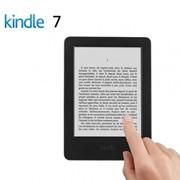 Электронная книга Kindle 7 фото