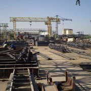 Изготовление трубопроводов и сантехнических систем фото