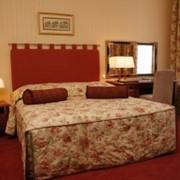 Гостиничный номер королевский люкс Львов гостиница фото