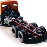 Шасси грузовых автомобилей подъемные фото