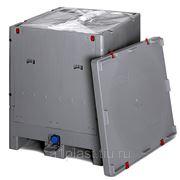 Крупногабаритный контейнер складной на 1000 л