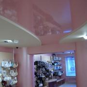 Гипсовые потолки фото