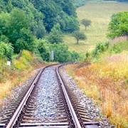 Железнодорожные комплектующие фото