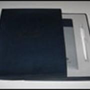 Упаковка для бизнес-наборов, ежедневников, плакеток фото