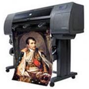 Печать фотографий и репродукций на холсте фото