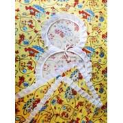 Детское постельное белье Неваляшка для новорожденных фото