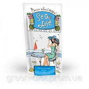 Морская соль с содой и имбирем для похудения Soda Super Slim фото