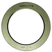 Калибры для метрической резьбы ГОСТ 24997-81 фото
