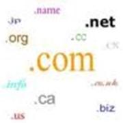 Подбор доменного имени фото