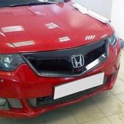 Решетка Honda Accord 8